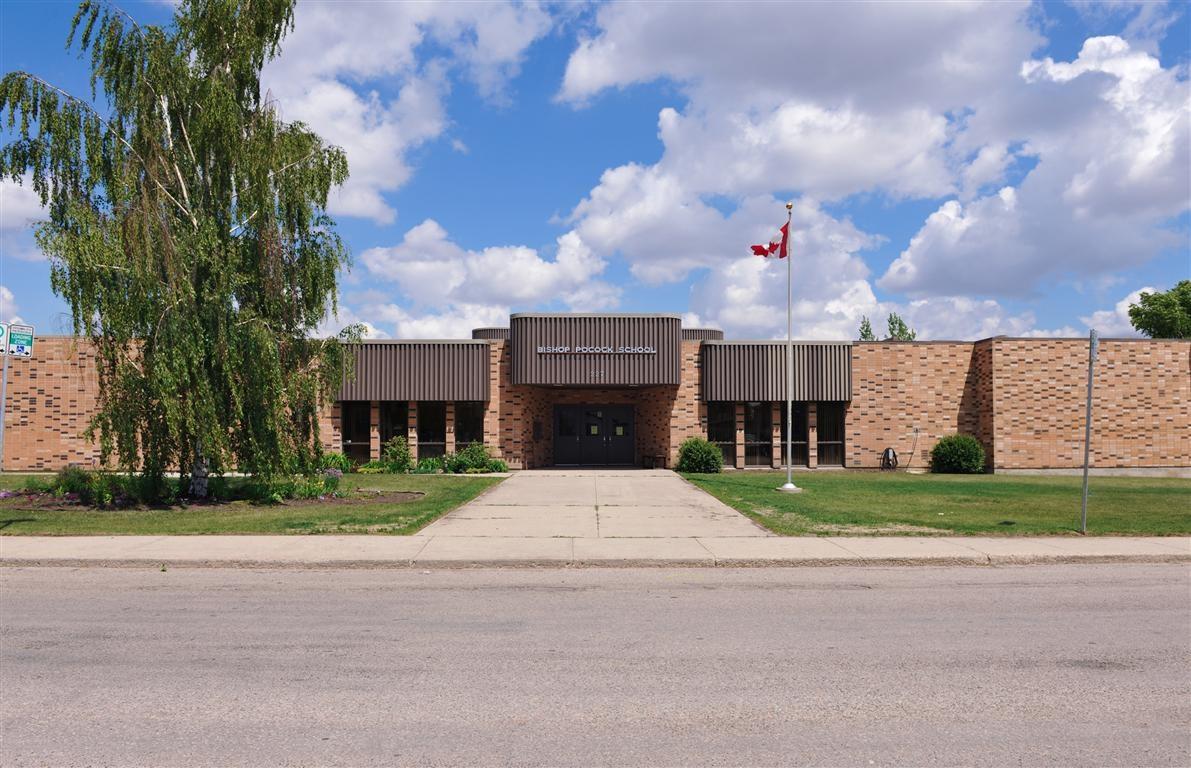 Bishop Pocock Elementary School Medium