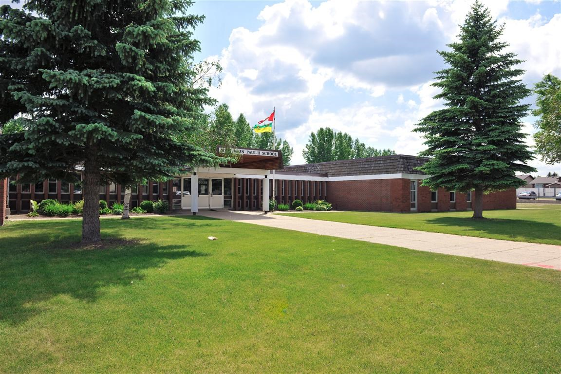 Pope John Paul II Elementary School Medium