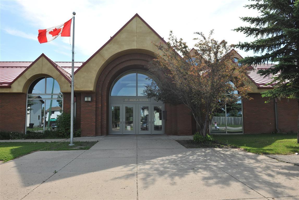 St. Angela Elementary School Medium