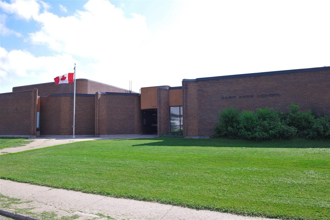 St. Anne Elementary School Medium