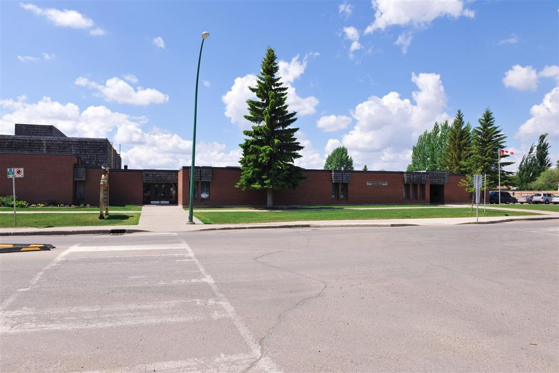 St. Augustine Elementary School Medium