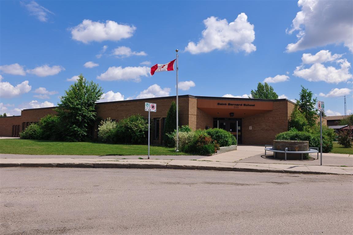 St. Bernard Elementary School Medium
