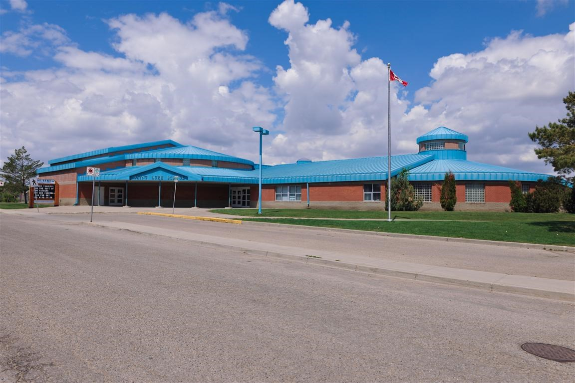St. Luke Elementary School Medium