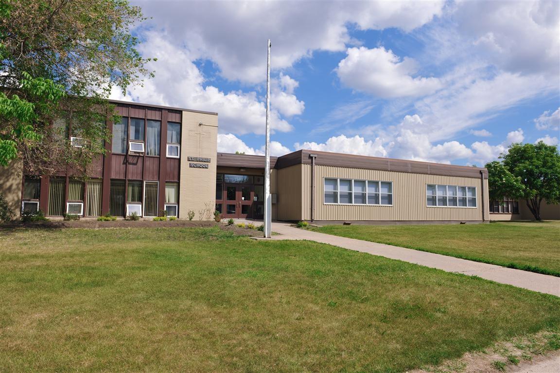 St. Philip Elementary School Medium