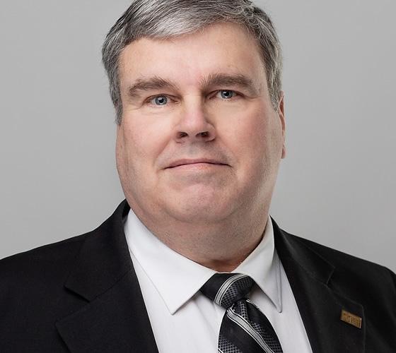 Ron Boechler (Vice-Chair)